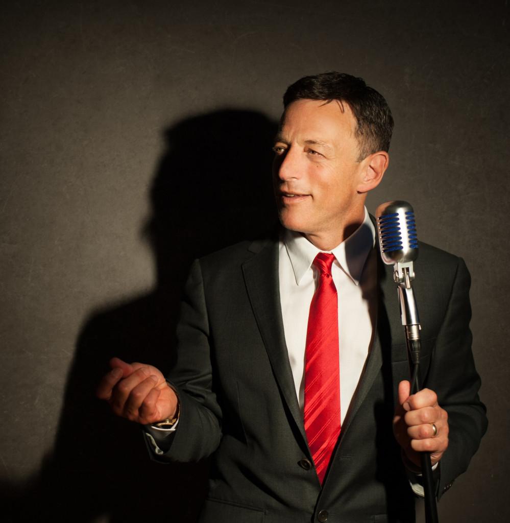 Steve Lipman Singer